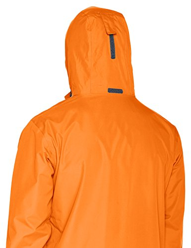 Seal Lined Orange Grey Regatta Mesh Sun Orange Shell Jacket Waterproof Mens Ardmore zx7wqxnpCv