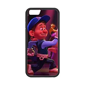 iphone6 plus 5.5 inch cell phone cases Black Wreck-It Ralph fashion phone cases URKL456177