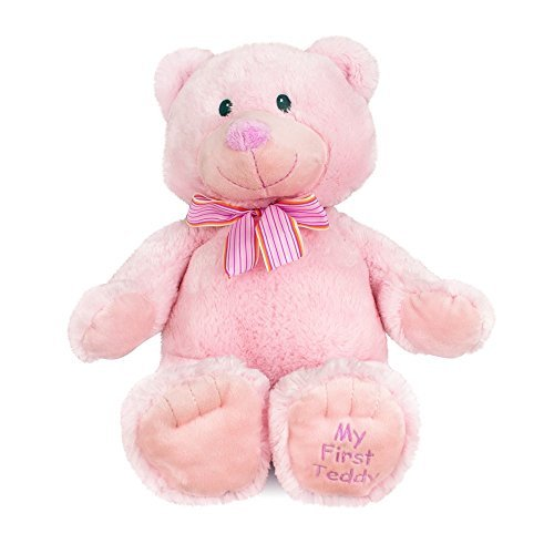 (Russ My First Teddy Bear - Large, 22