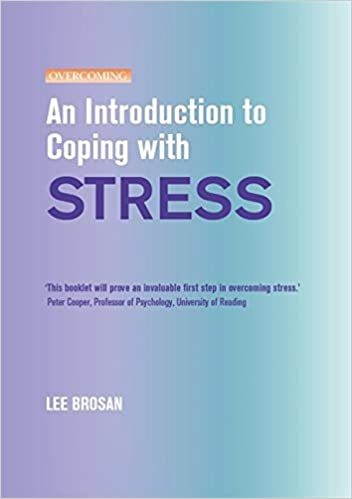 Image result for An Introduction To Coping with Stress lee