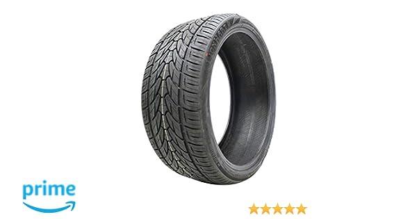Lionhart LH-TEN all/_ Season Radial Tire-LT255//30R30 103W