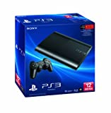 Sony Computer Entertainment Playstation 3 12GB