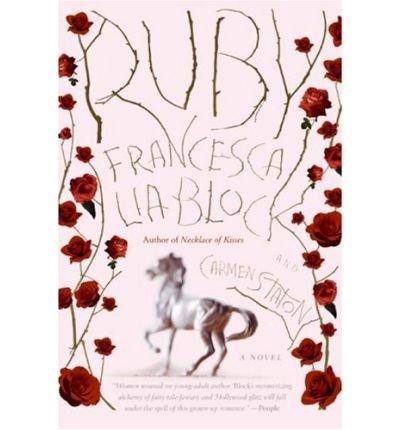 Download [ [ [ Ruby [ RUBY ] By Block, Francesca Lia ( Author )Jul-03-2007 Paperback pdf