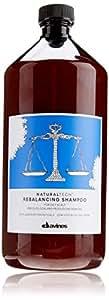 Davines Rebalancing Champú - 1000 ml