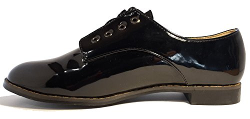 3-W-Hohenlimburg - Zapatos Mujer negro
