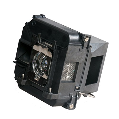 Litance Projector Lamp Replacement for Epson ELPLP68 / V1...