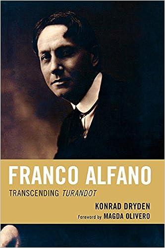 Franco Alfano: Transcending Turandot