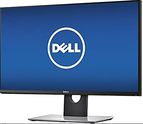 Amazon Com Dell S2716dg Led With G Sync 27 Gaming Computer Monitor