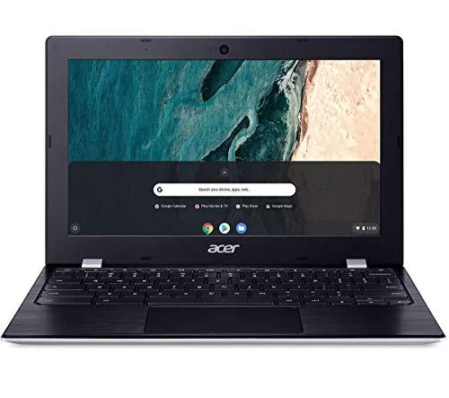 "Acer Chromebook 311, Intel Celeron N4000, 11.6"" HD Touch Display, Intel UHD Graphics, 4GB LPDDR4, 32GB eMMC, 802.11ac WiFi, Bluetooth, Google Chrome, CB311-9HT-C4UM"