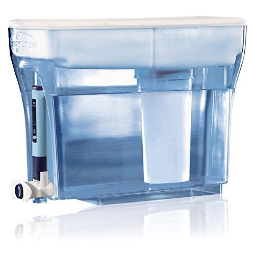 zerowater 23 cup dispenser - 8