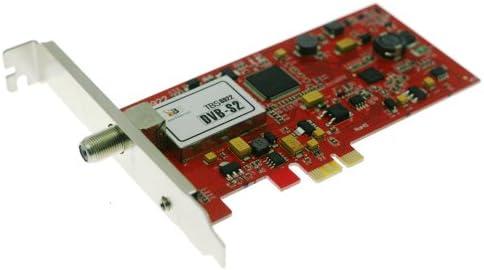Kubik Digital Electronics TBS - Tarjeta sintonizadora de TV ...