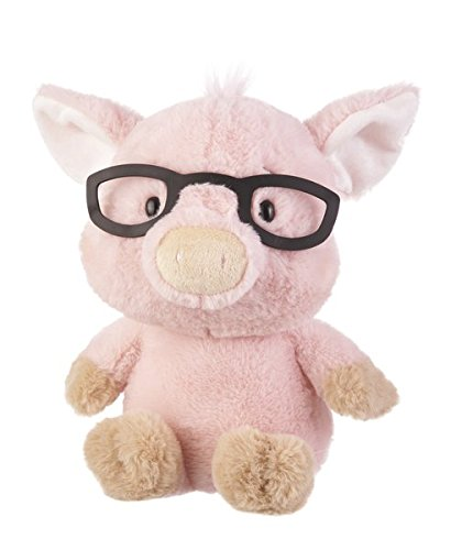 Ganz Baby Plush Stuffed Animal 11 inches Spectimals. Pigglet