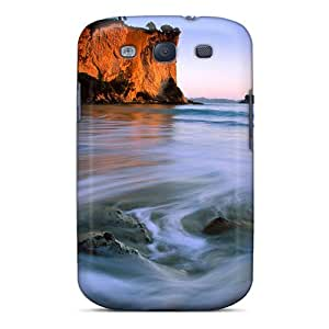 JhYcPUq1306vtYob Tpu Phone Case With Fashionable Look For Galaxy S3 - Stingray Bay New Zeal