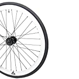 Retrospec Bicycles Mantra Fixed-Gear/Single-Speed
