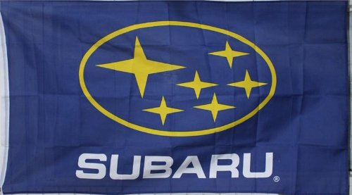 Cheap Subaru Flag-3′ X 5′