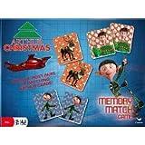 Arthur Christmas Memory Match Game by Cardinal by Cardinal