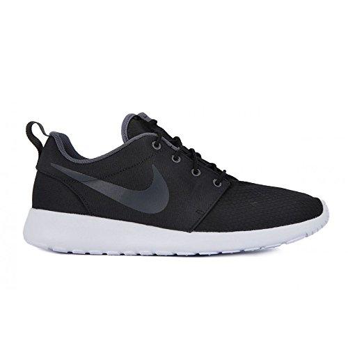 Nike MF Unlined - Chaqueta de running para mujer schwarz