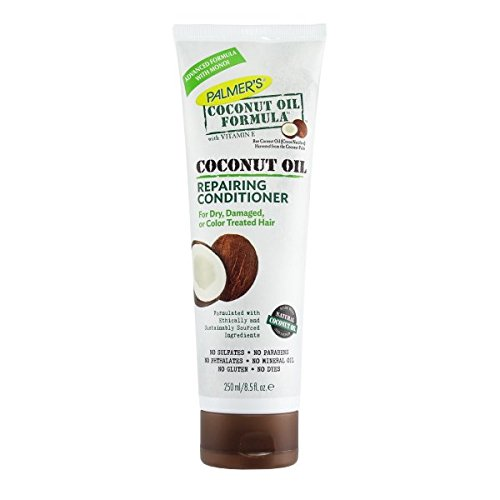 Palmers Coconut Oil Formula with Vitamin E Repairing Conditioner, 8.5 (Oil Formula Hair Conditioner)