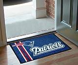 Fanmats New England Patriots Uniform Inspired Starter Rug