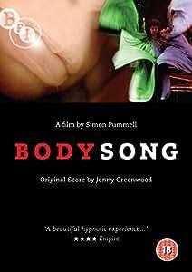 Bodysong [COLLECTORS EDITION DVD AND BOOK] [Reino Unido]