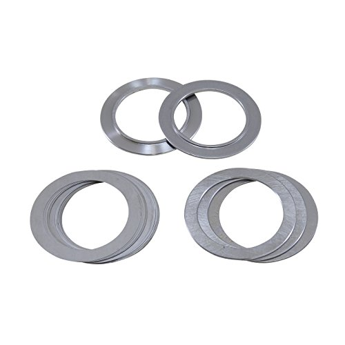 Yukon (SK SSM35) Super Carrier Shim Kit for AMC Model 35 Differential