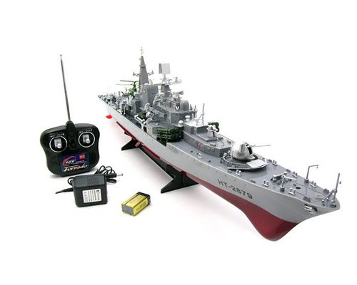 41Zux3cH1iL in Faszination RC Modellbau Kriegsschiffe