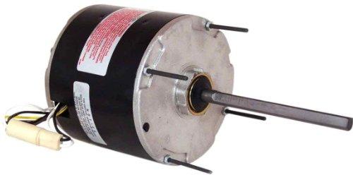 Century F1058 Condenser, 5.6-Inch Frame Diameter, 1/2-HP,...