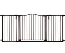gates for kids or pets