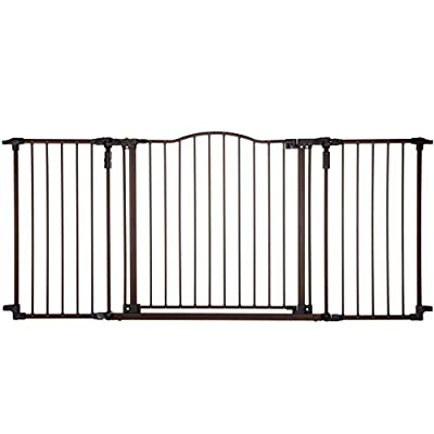 Baby Gates for Large Openings