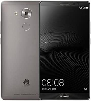 Huawei Mate 8 / NXT-AL10 6.0 Pulgadas EMUI 4.0 (Base en Android ...