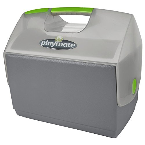Playmate Elite Translucent Personal Cooler