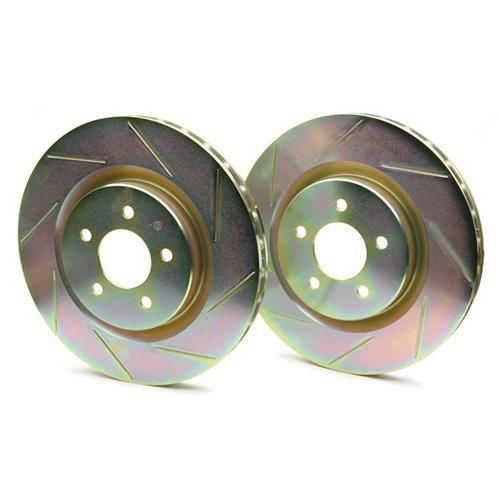 - Brembo 33S60082 Brake Rotor