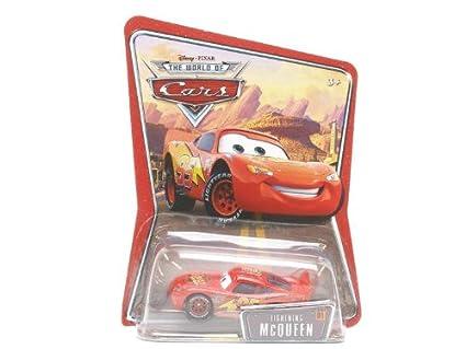 ae7e387bb66 Amazon.com: Cars: Lightning McQueen: Toys & Games