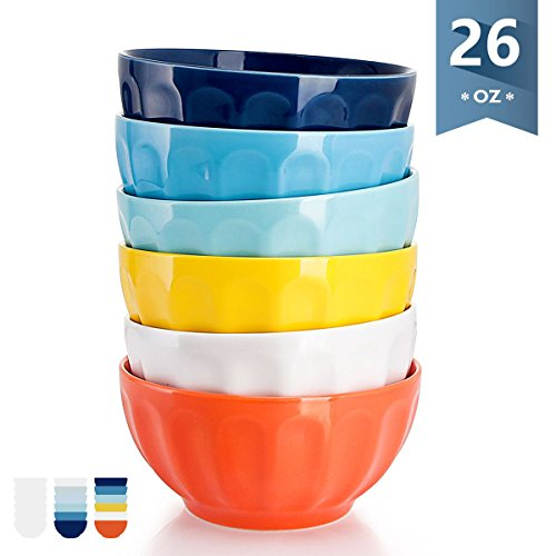 cereal bowl set - 3