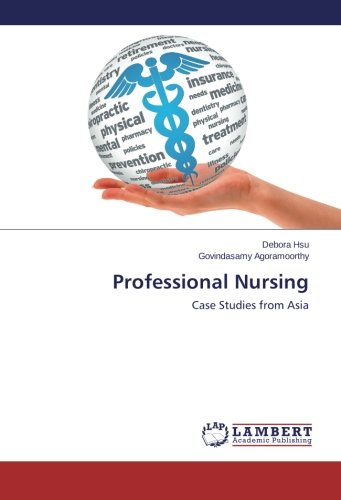 Professional Nursing: Case Studies from Asia PDF