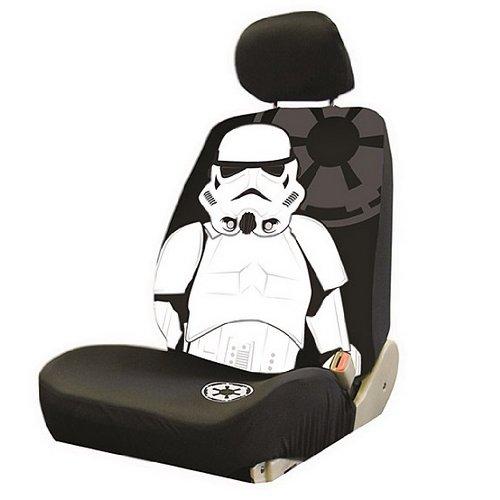 Star Wars Car Seat Cover Star Wars Merchandising