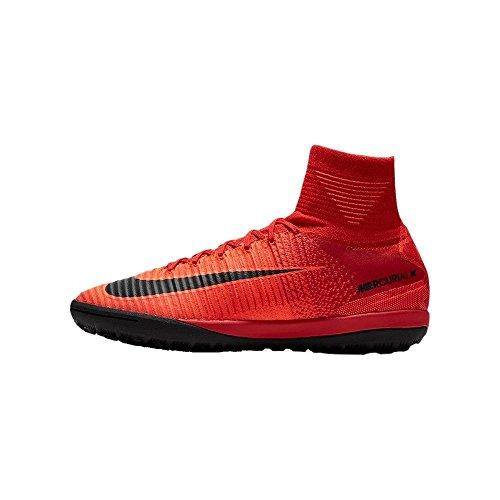 bright Botas Hombre Nike De Red University 085 Fútbol Para Crimson 831977 black rBxrYqv