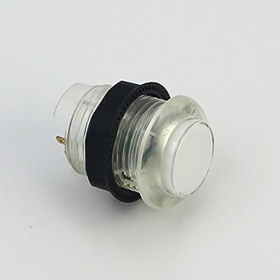 Easyget LED Arcade DIY Parts 2x Zero Delay USB Encoder + 2x