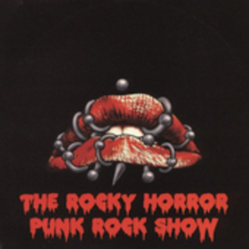 Rocky Horror Punk Rock Show/Various