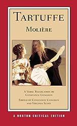 Tartuffe: A New Verse Translation (Norton Critical Editions)