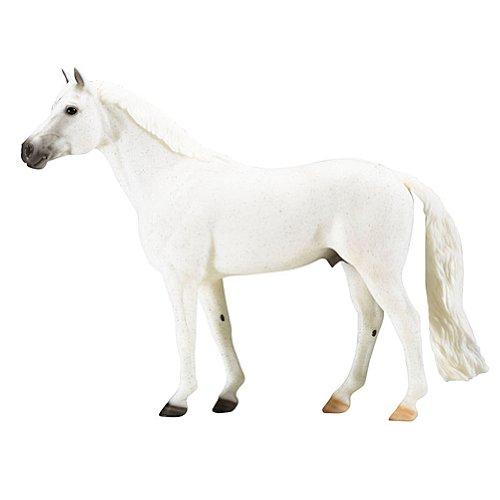 Breyer Snowman Famous Show Jumper (Best Show Jumping Horse Breeds)