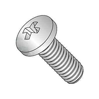 18-8 Stainless Steel 10X5//8 Hex Head Screws w//Neo Washer Type A 1000
