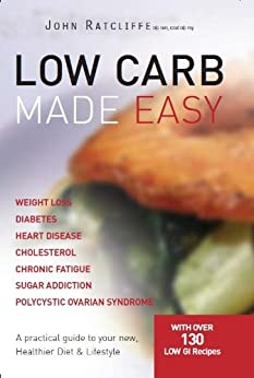 john ratcliffe low carb made easy pdf