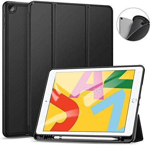 [해외]Ztotop 케이스 펜슬 홀더 iPad 10.2cm 2019 전용 / Ztotop 케이스 펜슬 홀더 iPad 10.2cm 2019 전용