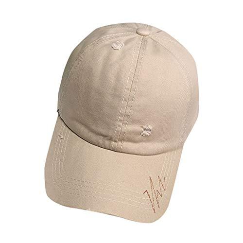iDWZA Women Casual Winter Fashion Keep Warm Solid Winter Hats Wool Cap Hat -