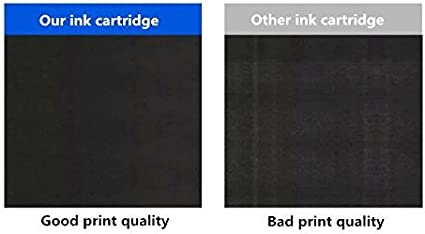 INKMATE Compatible Ink Cartridge Replacement for Brother LC-61 LC61for Brother DCP-165C DCP-375CW DCP-385CW DCP-395CN DCP-585CW DCP-J125 DCP-J140W 1 Black//1 Cyan//1 Magenta//1 Yellow 4Pack