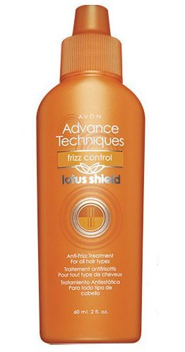 Buy anti frizz treatment