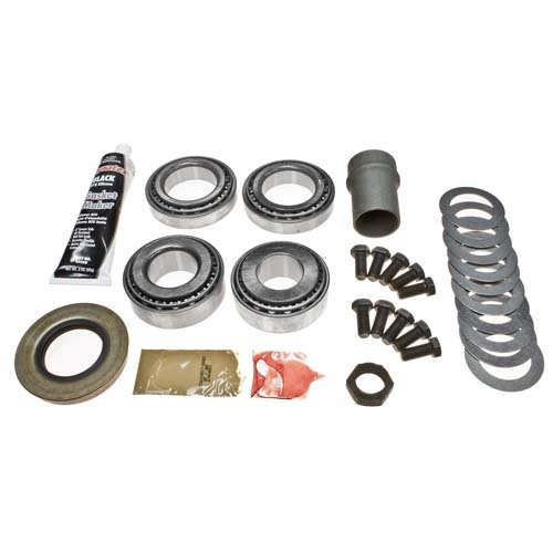 (Motive Gear R8.4RMKT Master Bearing Kit with Timken Bearings (GM 8.2