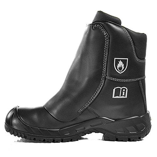 Elten 8771-41 - Taglia 41 s3 calzatura di sicurezza luis - multicolore