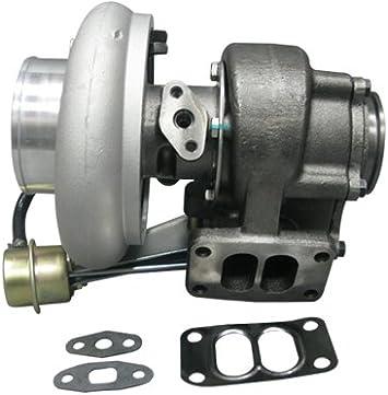 Dodge RAM 5.9L 5.9 HX35W 6BT Engine T3 Flange Turbo charger 3539344 Cartridge